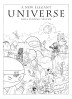 A New Elegant Universe RPG cover