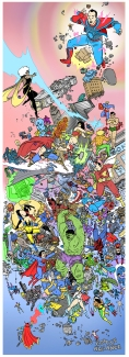 DC Vs Marvel, Comics Alliance
