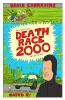 Death Race 2000 Alternacover!