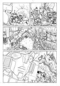 Transformers - 10/92