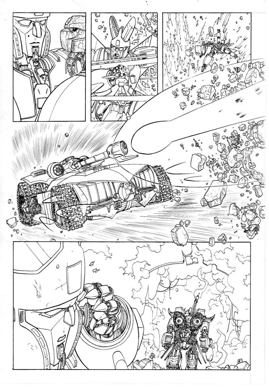 Transformers - 9/92