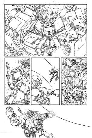 Transformers - 8/92