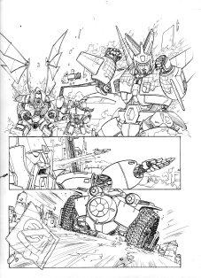 Transformers - 7/92