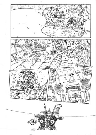 Transformers - 5/92