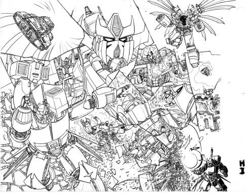 Transformers - 2/92