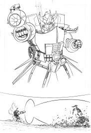 Transformers - 1/92