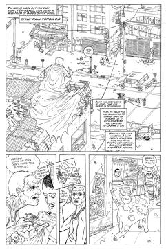 Batman Comic 8 of 8