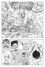 Batman Comic 4 of 8