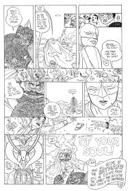 Batman Comic 1 of 8