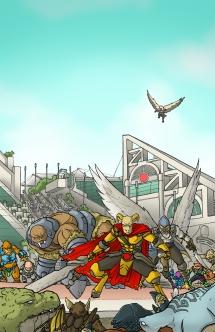 battlebeastsSDCClowres