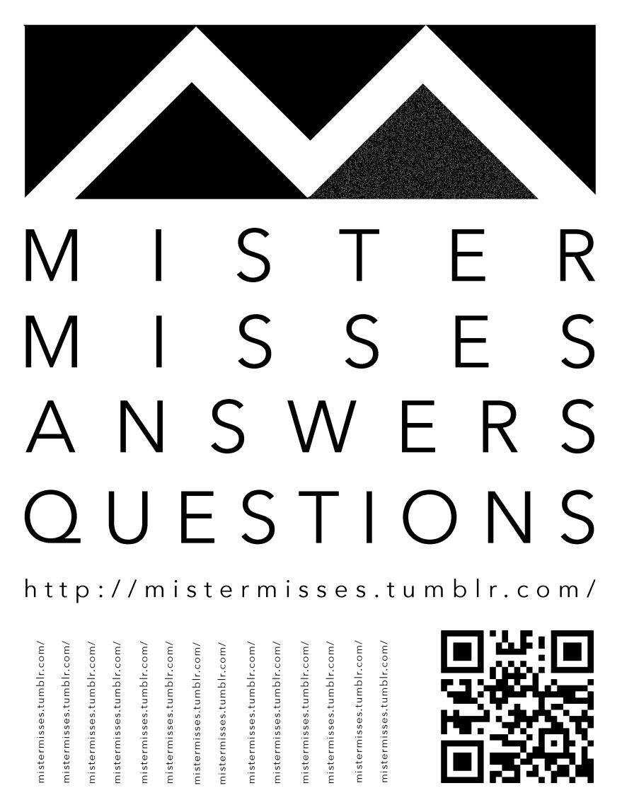MisterMisses