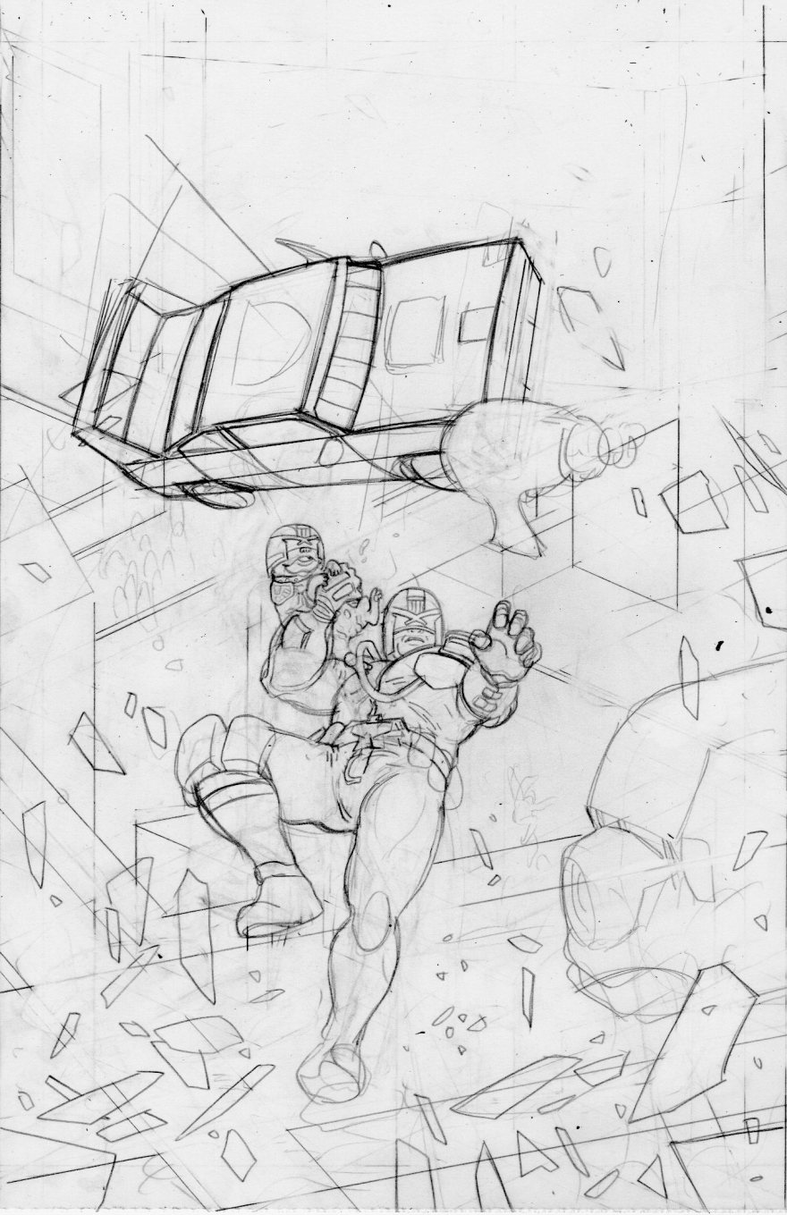 unused cover pencils