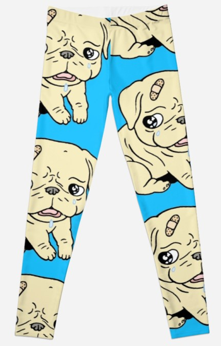 BUY LEGGINGS $52.50