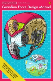 Guardian Force, Art by Ulises Farinas