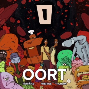 Oort, Art by Rob Cham