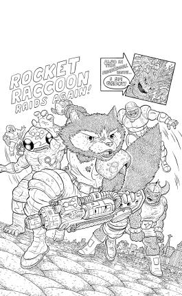 RocketRaccoonB-W300dpi